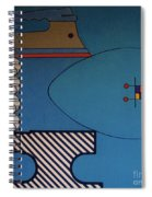 Rfb0908 Spiral Notebook