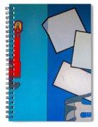 Rfb0911 Spiral Notebook