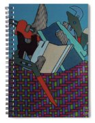 Rfb0912 Spiral Notebook