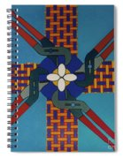 Rfb0918 Spiral Notebook
