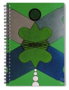 Rfb0921 Spiral Notebook