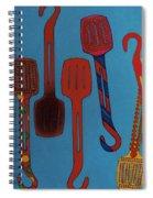Rfb0923 Spiral Notebook