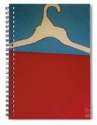 Rfb0925 Spiral Notebook