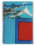 Rfb0926 Spiral Notebook