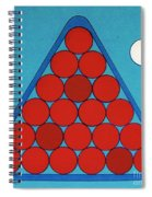 Rfb0930 Spiral Notebook