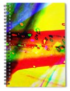 Rgb3a - York Spiral Notebook