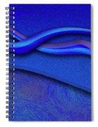 Rhapsody Spiral Notebook