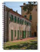 Rhett House Grounds Spiral Notebook