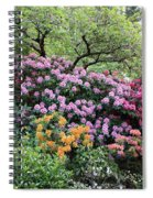 Rhododendron Hill Spiral Notebook
