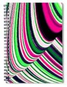 Rhythm 4 Spiral Notebook