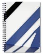Rhythms Spiral Notebook