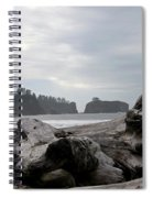 Rialto Beach Spiral Notebook