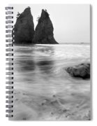 Rialto Reflections Spiral Notebook