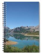 Riano Spiral Notebook