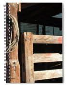 Riata Spiral Notebook