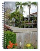 Richard M. Nixon Spiral Notebook
