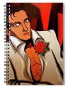 Rico Spiral Notebook