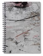 Righteous Judgment One Long Spiral Notebook