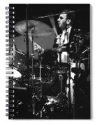 Ringo Starr 92-2046 Spiral Notebook