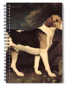 Ringwood Spiral Notebook