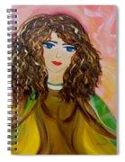 Rinna Bella Spiral Notebook