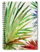 Rio Five Spiral Notebook