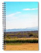 Rio Grande Flood Plain Spiral Notebook