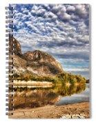 Rio Grande River 1 Spiral Notebook
