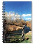 Rio Pueblo Spiral Notebook