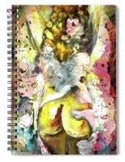 Ripon Erotic Madness 02 Spiral Notebook