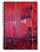 Risky Business Spiral Notebook