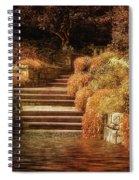 Rivendell Spiral Notebook