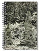 River Art Spiral Notebook