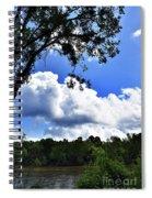 River Banks Spiral Notebook