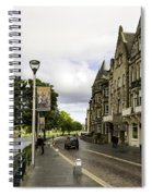River Ness Spiral Notebook