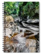 River Of Dreams Spiral Notebook