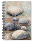 River Rock 2 Spiral Notebook
