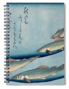 River Trout Spiral Notebook