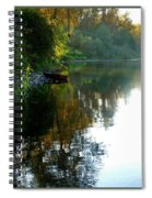 River View Spiral Notebook
