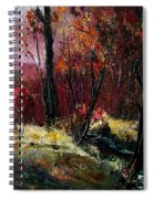River Ywoigne Spiral Notebook