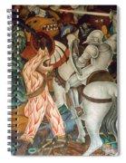 Rivera: Cuernavaca Spiral Notebook