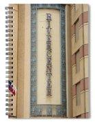 Rivercenter  Spiral Notebook