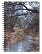 Rivers Bend Spiral Notebook