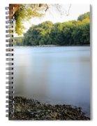 Rivers Edge 2 Spiral Notebook