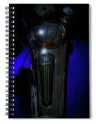 Road Glide 1473 G_2 Spiral Notebook