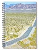 Road Trip 1 Spiral Notebook