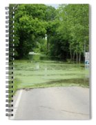 Road What Road Spiral Notebook