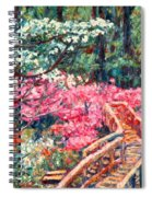 Roanoke Beauty Spiral Notebook