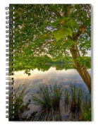 Robinwood Spiral Notebook