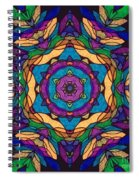 Robust  Spiral Notebook